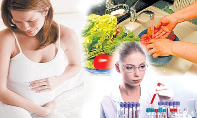 Дизентерия Лечение и диета при дизентерии